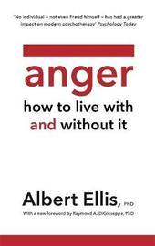 Anger by Albert Ellis