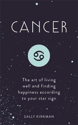 Cancer by Sally Kirkman image