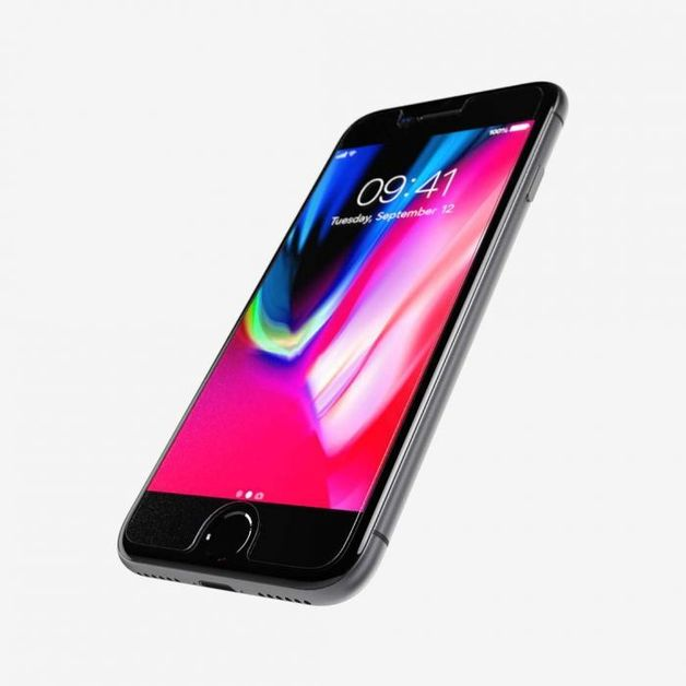 pretty nice 7288b 9499e Tech21: Impact Shield for iPhone 7 / 8 | at Mighty Ape NZ