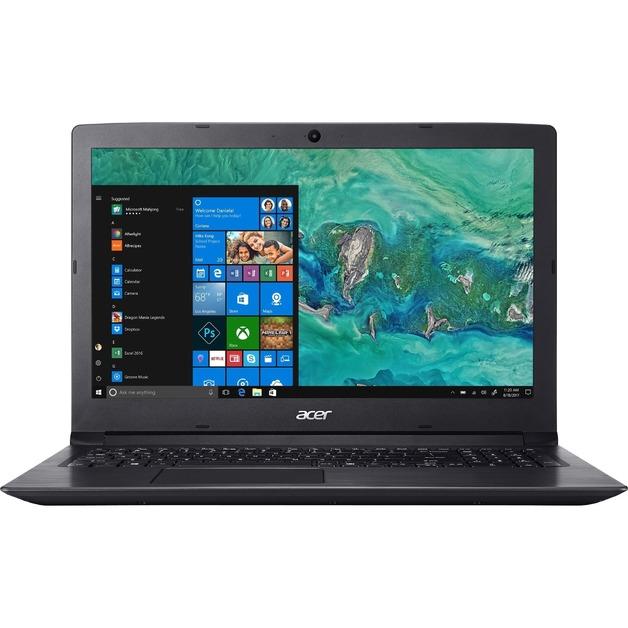 """Acer A315-51 15.6"""" i5-8250U 4GB 1TB W10Home"""