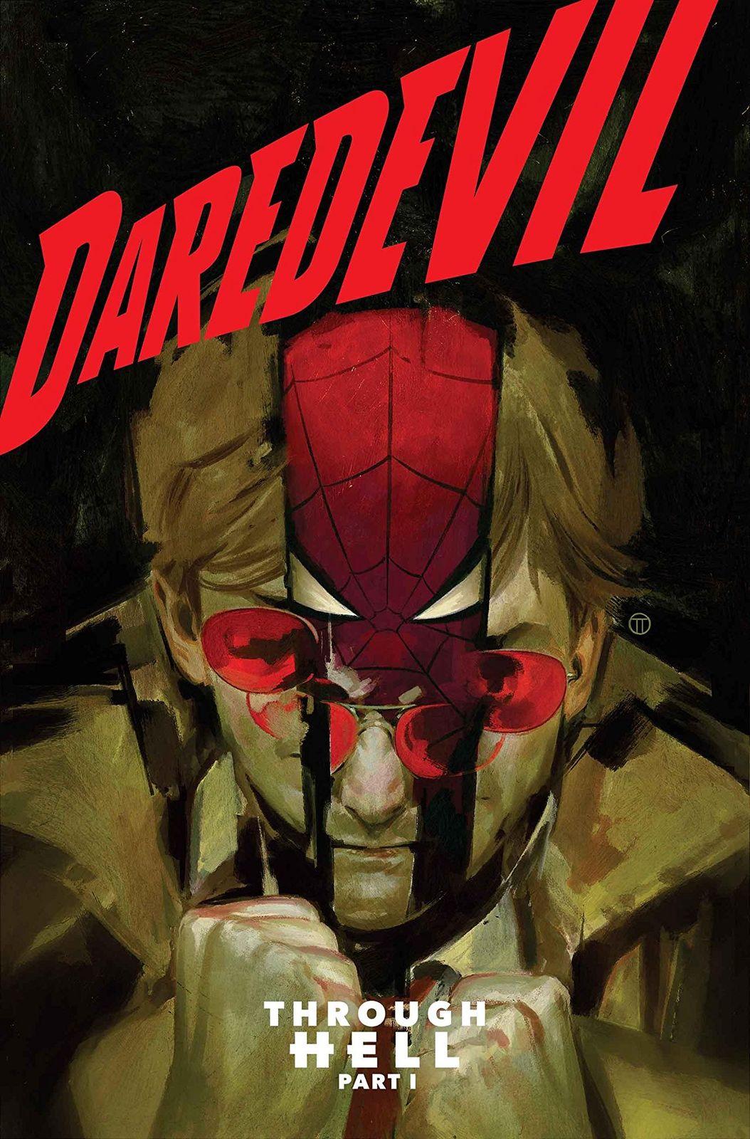 Daredevil #11 - (Cover A) by Chip Zdarsky image
