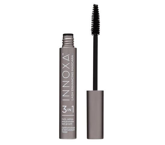 Innoxa: 3-in-1 Lash Enhancing Mascara - Black