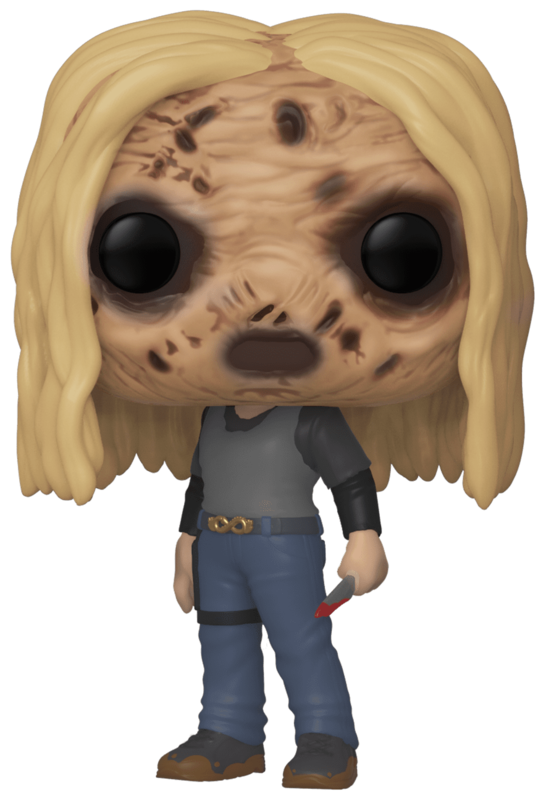 The Walking Dead - Alpha (with Mask) Pop! Vinyl Figure