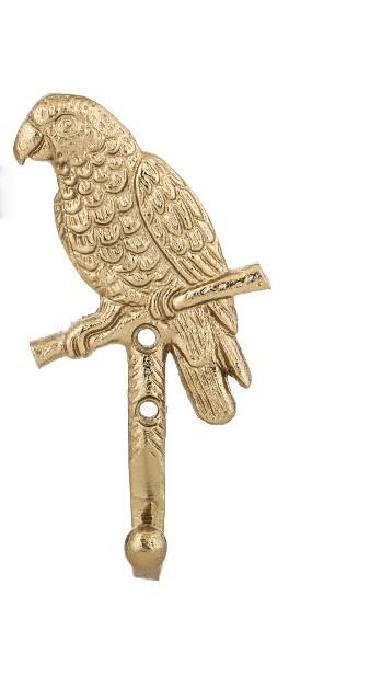 Amalfi: Tamika Wall Hooks (Bird)