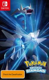 Pokemon Brilliant Diamond for Switch