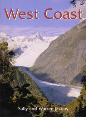 West Coast by Warren Jacobs image