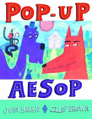 Pop-Up Aesop by John Harris image