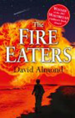 The Fire-eaters by David Almond image