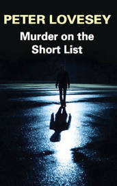 Murder on the Short List by Peter Lovesey image