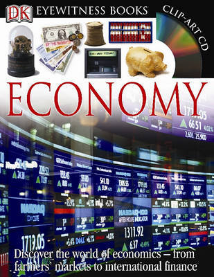 Economy by DK Publishing image