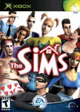 The Sims for Xbox