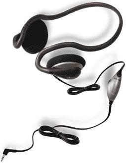 Altec Lansing CHP223 Headphones