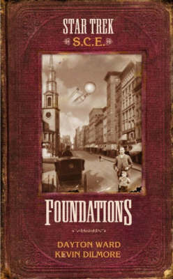 S.C.E. Foundation by Kevin Dilmore