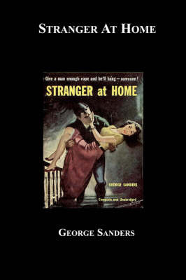 Stranger at Home by Leigh Brackett