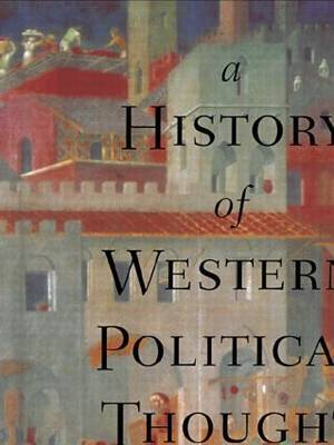 A History of Western Political Thought by J.S. McClelland