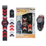 LEGO Darth Vader Link Watch