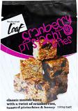 Loaf Cranberry & Pistachio Bites - 120g