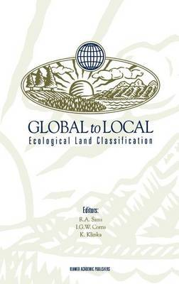 Global to Local: Ecological Land Classification image