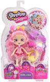Shopkins Shoppies - Bubbleisha Doll