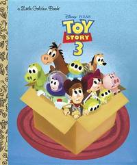 Toy Story 3 by Annie Auerbach
