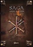 Saga: Aetius and Arthur