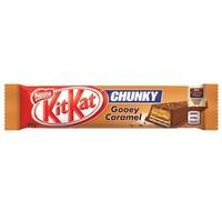 KiKat Chunky Caramel (55g)