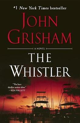 The Whistler by John Grisham image