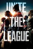 Justice League:Team - Maxi Poster (650)