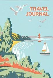 Sukie: Travel Journal - Coastal Getaway