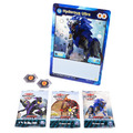 Bakugan: Battle Planet - Card Collector Pack (Hydorous Ultra)