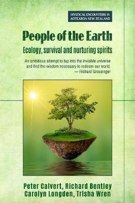 People of the Earth by Peter Calvert