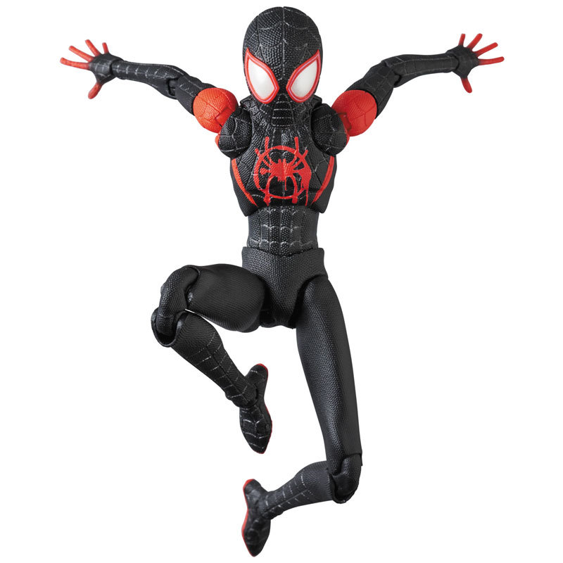 Miles Morales - Mafex Action Figure image