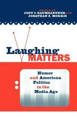 Laughing Matters image