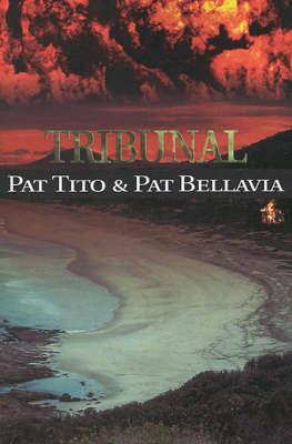 Tribunal by Pat Tito image
