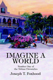 Imagine a World by Joseph T Foxhood image
