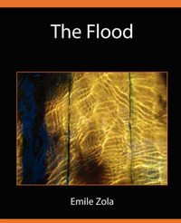 The Flood by Zola Emile Zola image
