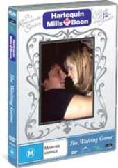 Harlequin Mills And Boon - The Waiting Game (The Romance Series) on DVD