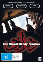 Blood Of My Brother on DVD