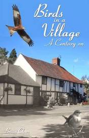 Birds in a Village - A Century On by W Hudson image