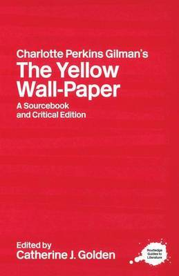 Charlotte Perkins Gilman's The Yellow Wall-Paper image