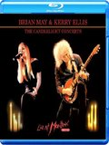 Brian May & Kerry Ellis - The Candlelight Concerts: Live At Montreaux (CD/DVD) DVD