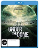 Under the Dome - The Complete Second Season on Blu-ray