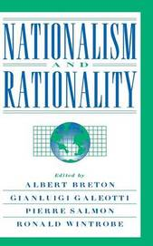 Nationalism and Rationality