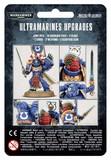 Warhammer 40,000 Ultramarines Upgrades