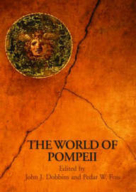 The World of Pompeii