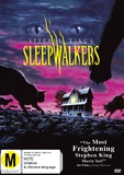 Stephen King's Sleepwalker DVD