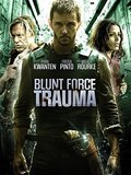 Blunt Force Trauma on Blu-ray