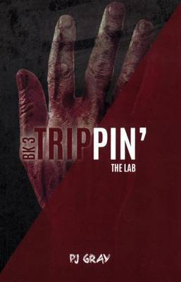 The Lab by P.J. Gray