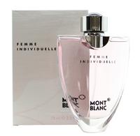 Mont Blanc - Femme Individuel Perfume (75ml EDT)