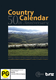 Country Calendar: 50th Anniversary on DVD